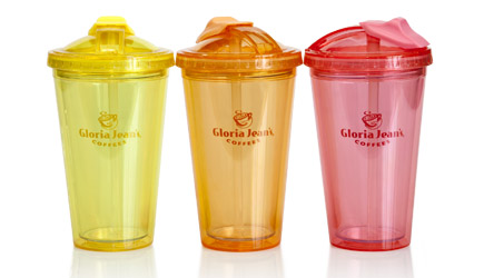 cold sipper cups