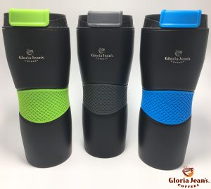 Termosuri Gloria Jeans Coffees Romania - Thermal Rora Negru Set