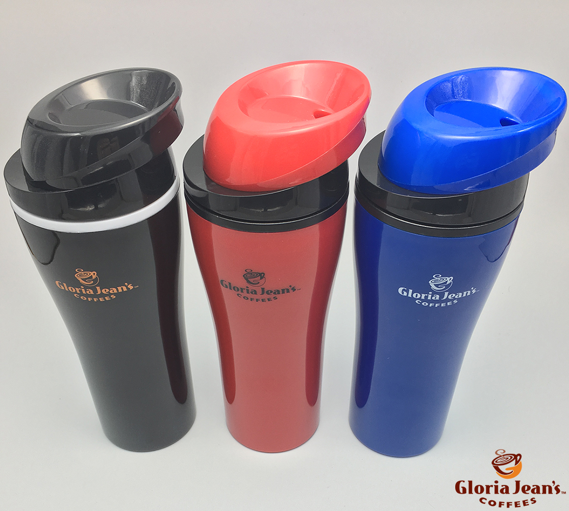 Termosuri Gloria Jeans Coffees Romania - Thermal Slide set