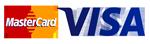 sigla Visa Mastercard
